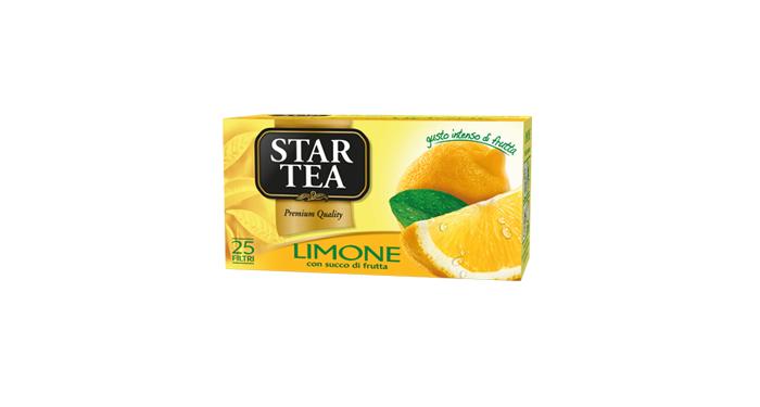 Star Tea Limone
