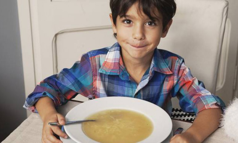 10 buoni motivi per mangiare zuppa regolarmente