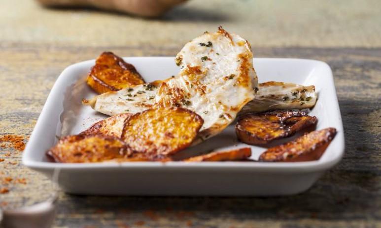 5 idee per cucinare il petto di pollo - Star
