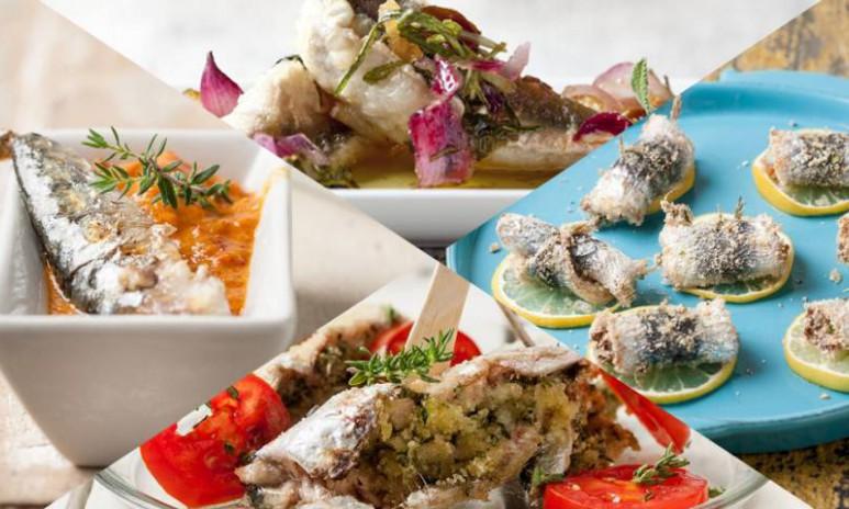 cucinare con le sardine pesce nutriente ed economico star