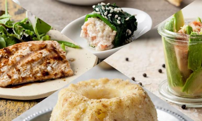 4 idee per cucinare i filetti di salmone - Star