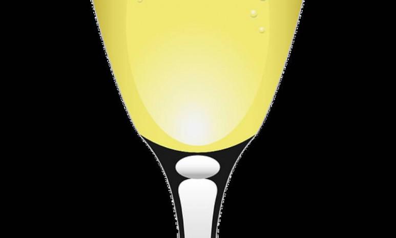Se manca il vino bianco