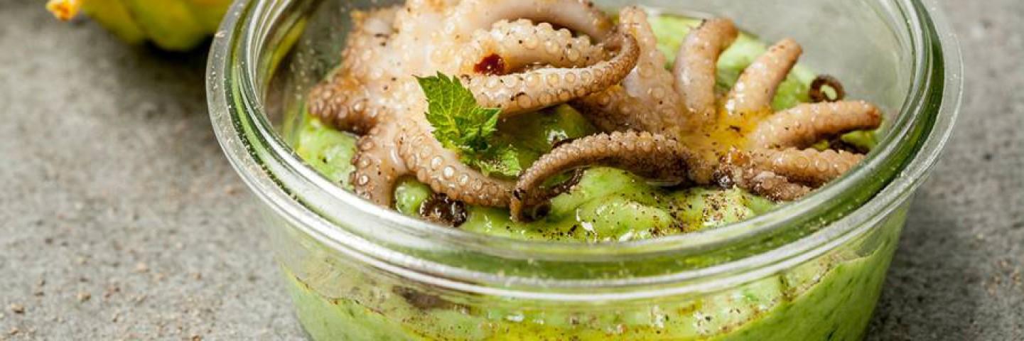 Ricette di Ricette di crema di zucchine