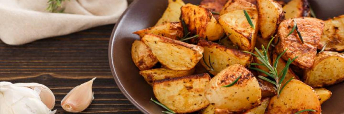 Ricette di Ricette con patate