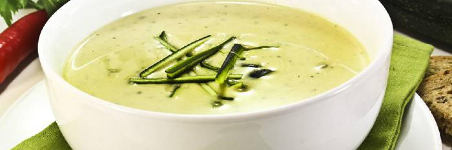 Ricette di minestre e zuppe invernali e estive
