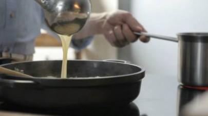 risotto ai formaggi