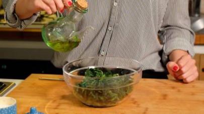 torta salata spinaci